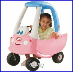 Cozy Coupe Princess Pink Baby Kids Toys Children Games