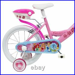 Denver Disney Princess 16 inch Kids Bike Suits ages 5 to 8 years