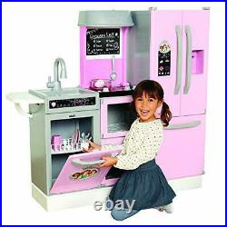 Disney Princess Style Collection Gourmet Smart Kitchen with Lights & Sounds 2