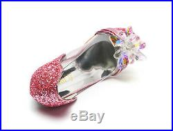 ELSA & ANNA Quality Girls Princess Snow Queen Wedged Party Shoes Sandals PNK16