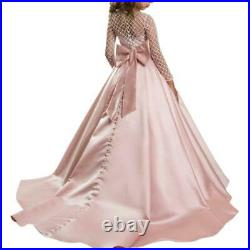 Flower Girl Wedding Pageant Dress for Kids Formal Ball Gown Princess Party Prom