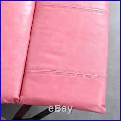 Kids Sofa Children Couch Single Seater Seating Game Chair Armchair Pink Girl BN