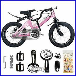 Nice C BMX Kids Bike with Dual Disc Brake for Boy and Girl 12-14-16-18 inch T